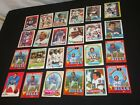 O.J. Simpson Cards, Rookie Card and Autographed Memorabilia Guide 13