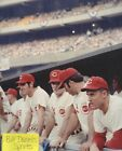Johnny Bench Card and Memorabilia Guide 39