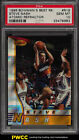Steve Nash Rookie Cards and Autographed Memorabilia Guide 11