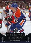 Taylor Hall Rookie Cards and Autographed Memorabilia Guide 15
