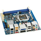 Intel DH77DF i3 i5 i7 Motherboard LGA 1155 Mini ITX DDR3 USB 30 Warranty