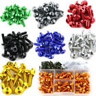 Complete Fairing Bolts Kit Nuts For BMW S1000RR HP4 R1200RS S1000R G310R R1150R