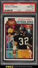 Franco Harris Cards, Rookie Card and Autographed Memorabilia Guide 18