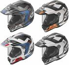 Arai XD4 Vision Full Face Premium Motorcycle Helmet All Sizes and Colors