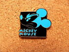 Mickey Disney Pin Expressions Mystery Pouch Angry Blue