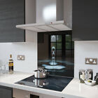 Glass Splashbacks Water Droplet Glass and Accessories Made By Premier Range