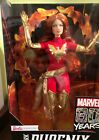 BARBIE MARVEL PHOENIX DOLL MINT IN TISSUE BEAUTIFULSALE TODAY ONLY