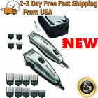 Professional Hair Clipper and Beard Trimmer Combo Shaving Hair Removal Product V