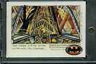 1989 Topps Batman Movie Trading Cards 16