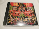 Pantera ‎– Projects In The Jungle CD
