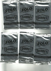 2018 Topps Denny's Solo Star Wars Cards 22