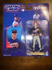 1998 TOM GLAVINE Atlanta Braves SLU (B66A)