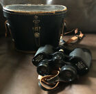 Town  Country Full View Binoculars 7x35 Wide Angle Field 10 With Case
