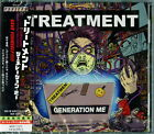 THE TREATMENT-GENERATION ME-JAPAN CD F83