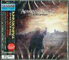 AMARAN'S PLIGHT-VOICE IN THE LIGHT-JAPAN CD F50