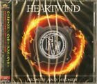 HEARTWIND-HIGHER AND HIGHER-JAPAN CD BONUS TRACK F56
