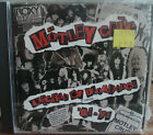MOTLEY CRUE DECADE OF DECADENCE 81-91 MINT CD