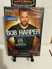 Bob Harper Inside Out Method Pure Burn Super Strength NEW DVD FREE SHIPPING