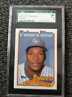 Gary Sheffield Rookie Cards and Autographed Memorabilia Guide 11