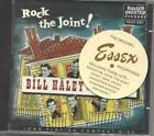 BILL HALEY - ROCK THE JOINT /ESSEX -IMPORT UK CD -PICK UP ONLY