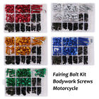 Fairing Bolt Kit Fit for HONDA CBR600RR CBR 1000RR 600F4 F4I 1991-2011 F2 05-09