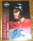 George Springer Autographs Added to 2014 Topps Products 16