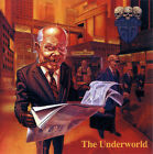 Evildead ‎– The Underworld  - CD