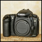 FREE UK POST CLEAN Canon EOS 20D Digital SLR Camera + charger + battery