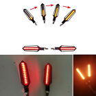 Motorcycle LED Turn Signal Indicator Brake Brake Light for Harley Suzuki Honda