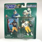 Starting Lineup Kordell Stewart 1998 collectible Pitts. Steelers *in orig. pkg.*
