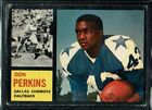 Top Dallas Cowboys Rookie Cards of All-Time 33