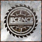Licence - Never 2 Old 2 Rock NEW CD