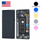 OEM OLED For Samsung Galaxy Note 8 N950 LCD Display Touch Screen Digitizer+Frame