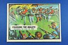 1962 Topps Civil War News Trading Cards 10