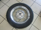 Wb. Honda VT 125 Jc 29 Shadow Rim Rear 130/90-15 M/C dot 2108 2696-23-0915