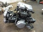 82 HONDA VF750F MAGNA ENGINE HM115~ good compression