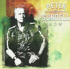 2018 PETER SUNDELL NOW  WITH BONUS TRACK  JAPAN CD