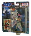 MLB Baseball Starting Lineup 2000 Mike Piazza Action Figure JC
