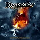 RHAPSODY OF FIRE-THE FROZEN TEARS OF ANGELS-JAPAN CD BONUS TRACK C41