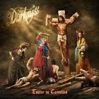 THE DARKNESS EASTER IS CANCELLED WITH BONUS TRACKS  JAPAN CD