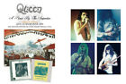 QUEEN A PICNIC BY THE SERPENTINE Live At Hyde Park 1976 Complete 2CD+2DVD