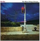 FAR CRY The More Things Change... JAPAN CD Steely Dan Don Fagen AOR/West Coast