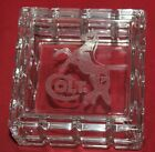 COLT Firearms Factory Crystal Dish Mint