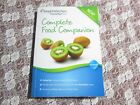 Weight Watchers Complete Food Companion Book Points Plus 2012 Ed