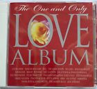 The One and Only Love Album 2 CD SET Abba Bee Gees Bread Ambrosia Moody Blues
