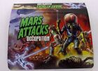 Mars Attacks Occupation Topps Unused box with limited Green foil lettering