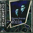 HAREM SCAREM Rain JAPAN CD Blind Vengeance Rubber First Signal Canada Hard Rock