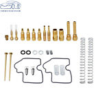 Carb Kit For 2002-2003 Kawasaki Kvf 650 Prairie 4x4 Carburetor Repair 03-113 US