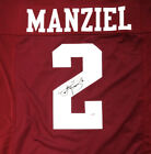 Johnny Manziel Cards, Rookie Cards, Key Early Cards and Autographed Memorabilia Guide 139