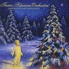 1 CENT CD Christmas Eve and Other Stories - Trans-Siberian Orchestra XMAS